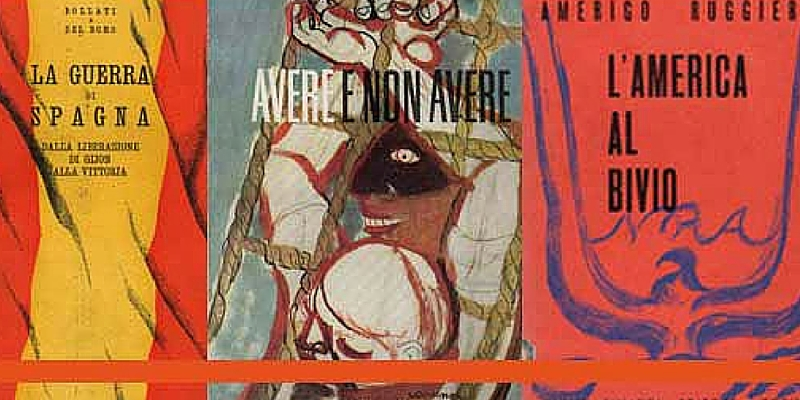 Nel segno di Einaudi, una grande mostra a Milano