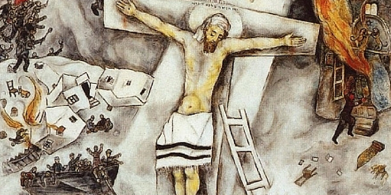 Pasqua, 10 opere d'arte più celebri della pittura dedicate alla Crocifissione