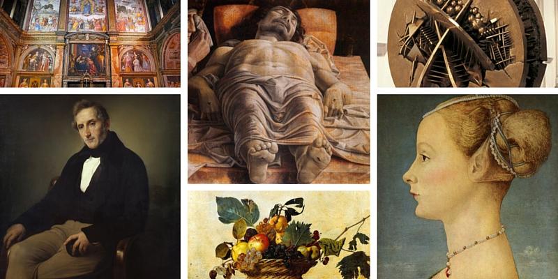 Le sei opere d'arte simbolo di Milano scelte dai cittadini
