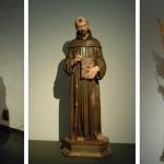 La Scultura in legno dipinto del Quattrocento in mostra agli Uffizi di Firenze