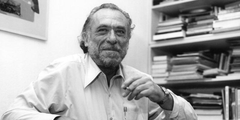 Charles Bukowski, le frasi e gli aforismi celebri