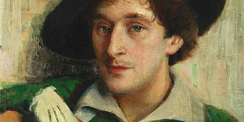 Chagall, una pittura tra sogno e fiaba.