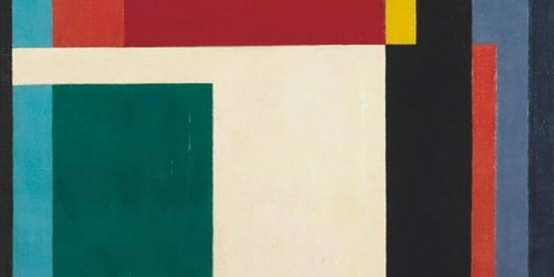 """""""1936 e Dintorni"""" la mostra sull'arte italiana tra futurismo e astrazione"""