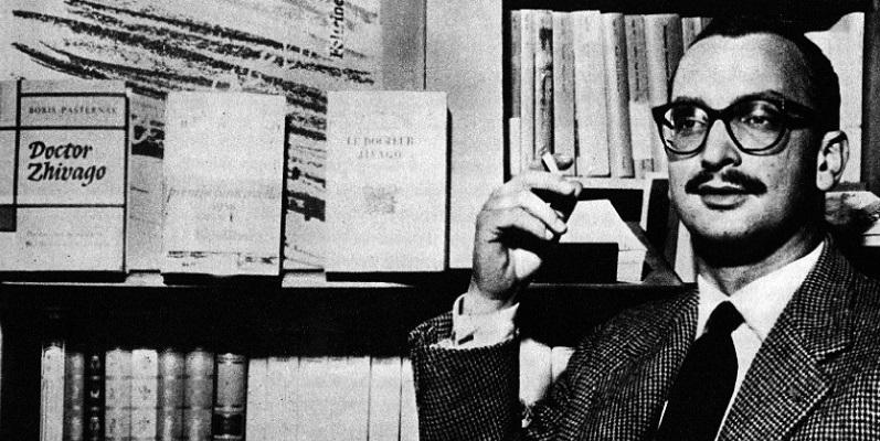 Accadde oggi - 14 marzo. Ricorre l'anniversario della scomparsa di Giangiacomo Feltrinelli