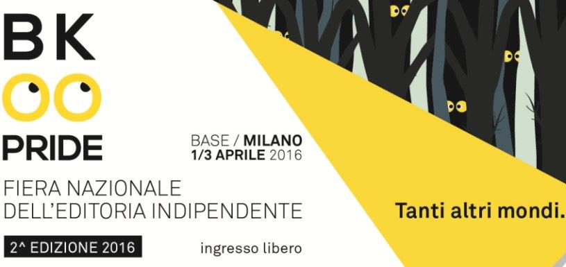 Torna a Milano BookPride, la fiera degli editori indipendenti