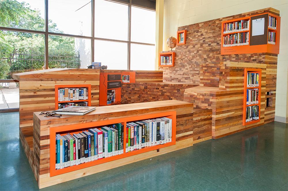 libreria_legno