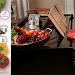 """Quanto e come mangiare per vivere di più e meglio, la """"ricetta"""" in un libro"""