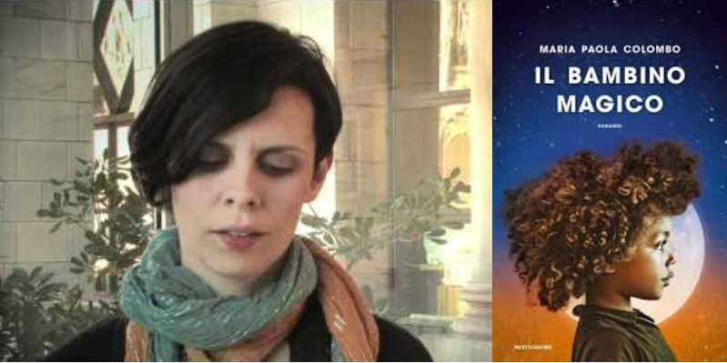 Conversazione con Maria Paola Colombo