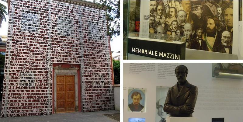 La Domus Mazziniana di Pisa riapre al pubblico