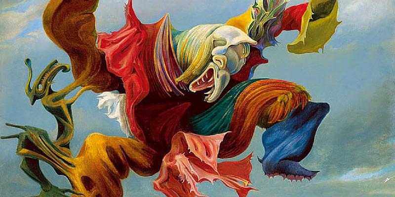 Max Ernst, l'artista del Surrealismo psicoanalitico