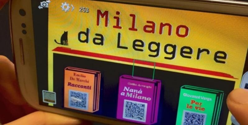 Milano da leggere, l'iniziativa di promozione della lettura promossa dal Comune