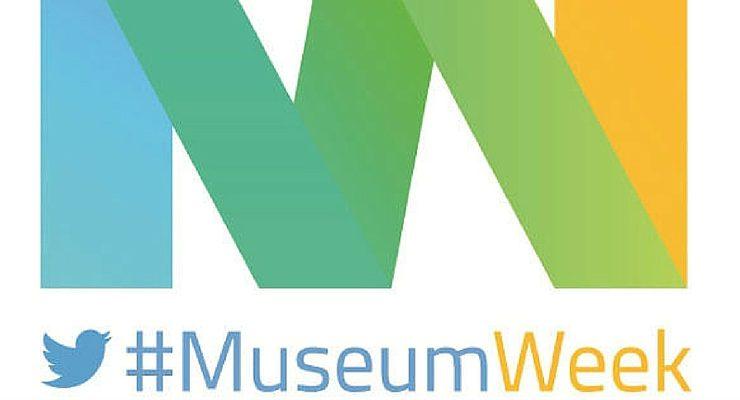 #MuseumWeek 2016, l'appuntamento con l'arte