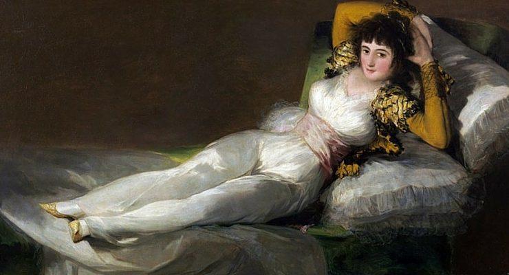 Goya, il genio allucinato