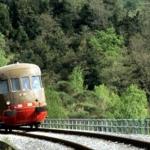 Toscana, un treno letterario sulle ferrovie minori