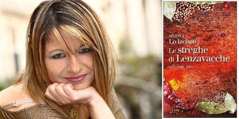 Speciale 8 marzo, conversazione con Simona Lo Iacono