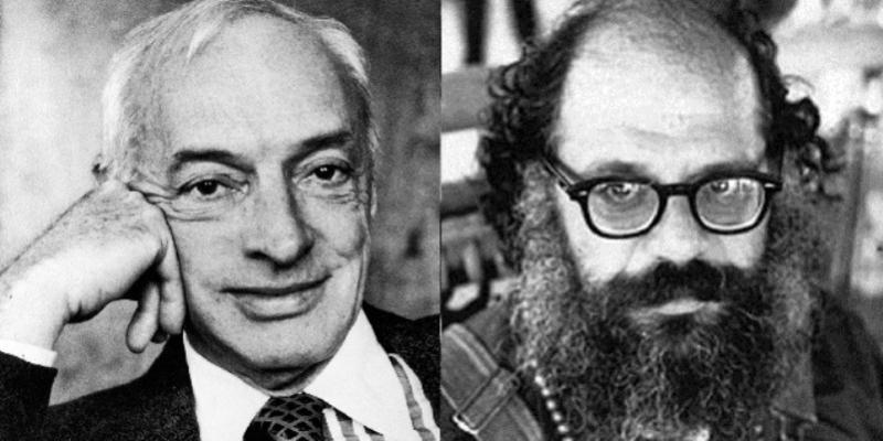 Accadde oggi – 5 aprile. Ricorrono gli anniversari di Saul Bellow e Allen Ginsberg