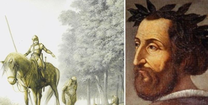 Ludovico Ariosto, i versi più belli tratti da L'Orlando Furioso