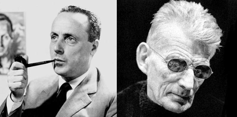 Accadde oggi - 13 aprile. Ricorrono gli anniversari di Giorgio Bassani e Samuel Beckett