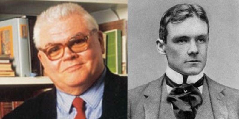 Accadde oggi - 18 aprile. Ricorrono gli anniversari di Raffaele Crovi e Richard Harding Davis