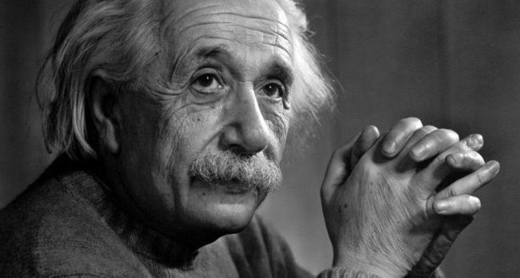 Albert Einstein, le frasi e gli aforismi celebri
