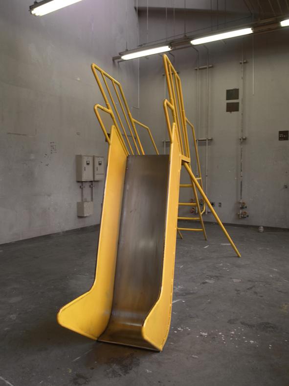 Ben noto PARADOXA: arte contemporanea dal Giappone, con un'installazione in  SZ61