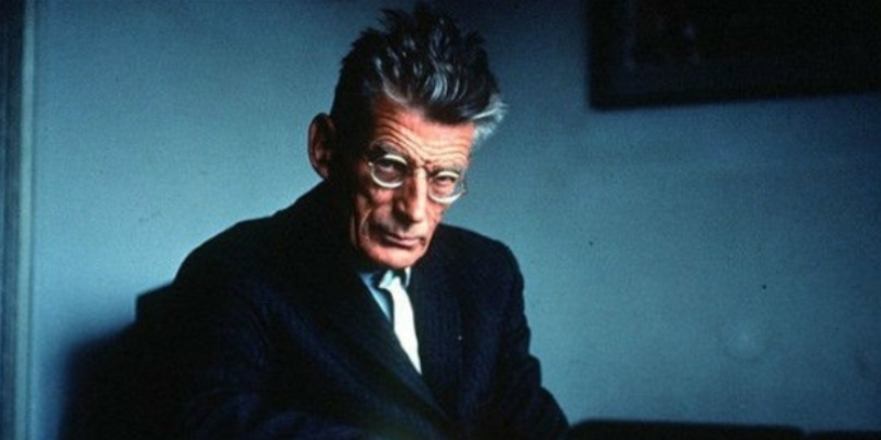 Samuel Beckett, le frasi e gli aforismi più celebri