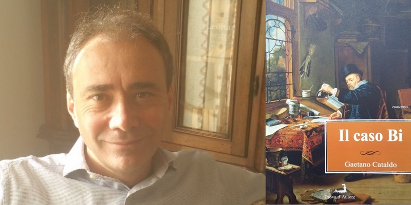 """Il giudice Gaetano Cataldo, """"Nel mio libro scopro se l'italiano è meglio o peggio del politico che lo governa"""""""