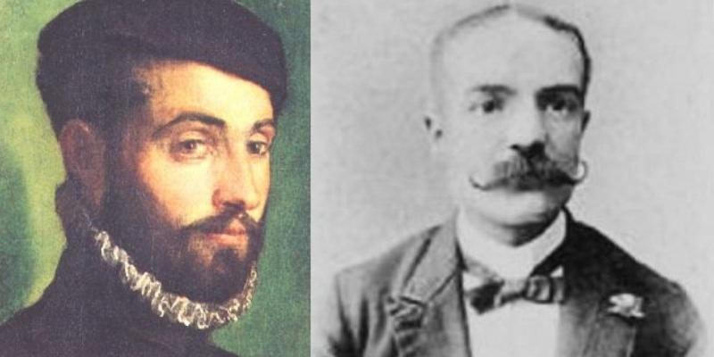 Accadde oggi - 25 aprile. Ricorrono gli anniversari di Torquato Tasso e Emilio Salgari