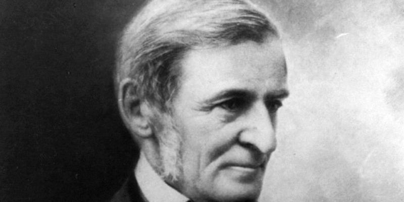 Accadde oggi – 27 aprile. Ricorre l'anniversario della scomparsa di Ralph Waldo Emerson