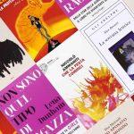 5 libri per ritrovare il buon umore