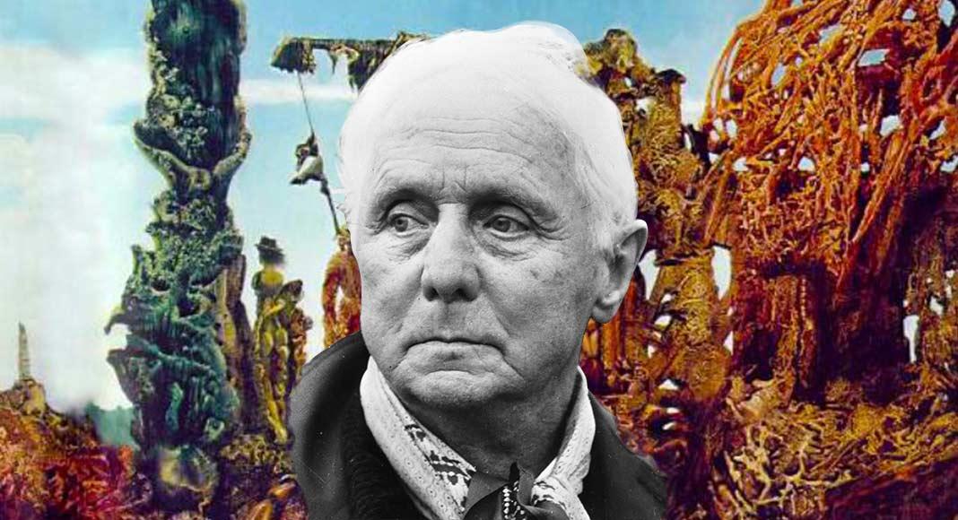 Le 5 opere più celebri di Max Ernst