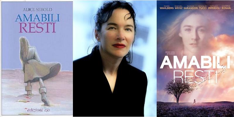 """""""Amabili resti"""", dal libro di Alice Sebold al film di Peter Jackson"""