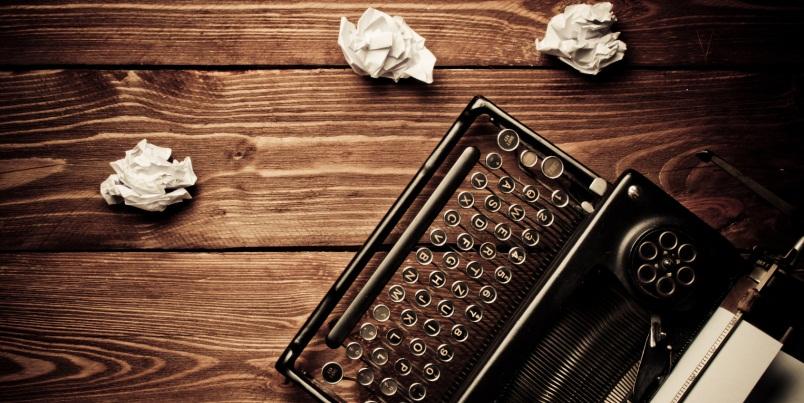 Mini-corso di scrittura: Gli errori da evitare quando si scrive un libro