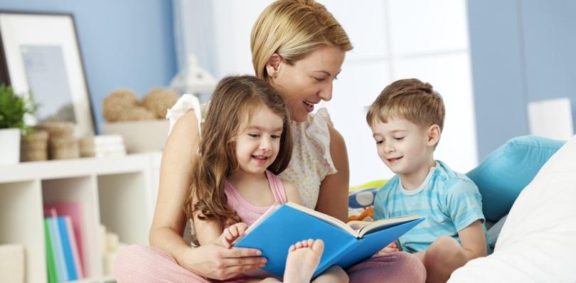 Perché i bambini devono abituarsi a leggere ogni genere di libri