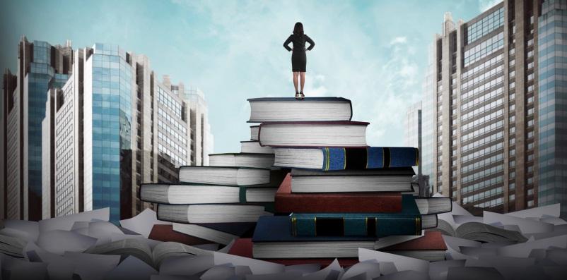 Quanto sei maestra di determinazione?