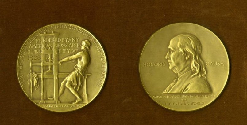 Premio Pulitzer1