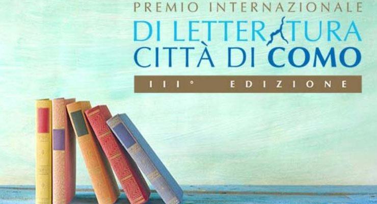 """Giorgio Albonico, """"Con il Premio Città di Como valorizziamo scrittori esordienti e territorio"""""""