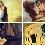 Quale opera d'arte rappresenta il tuo ideale d'amore? Scoprilo con questo test !