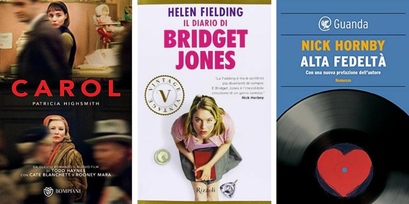 10 libri che vi aiuteranno nel momento del bisogno