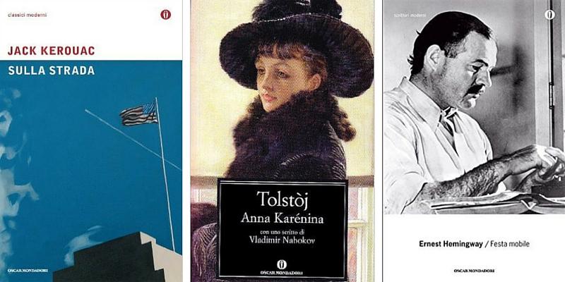 5 libri da leggere quando si sta imparando una lingua