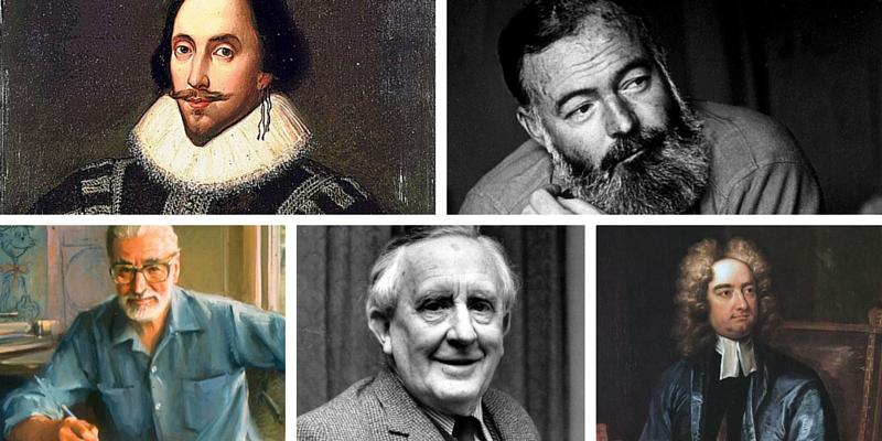 10 parole inventate da grandi scrittori