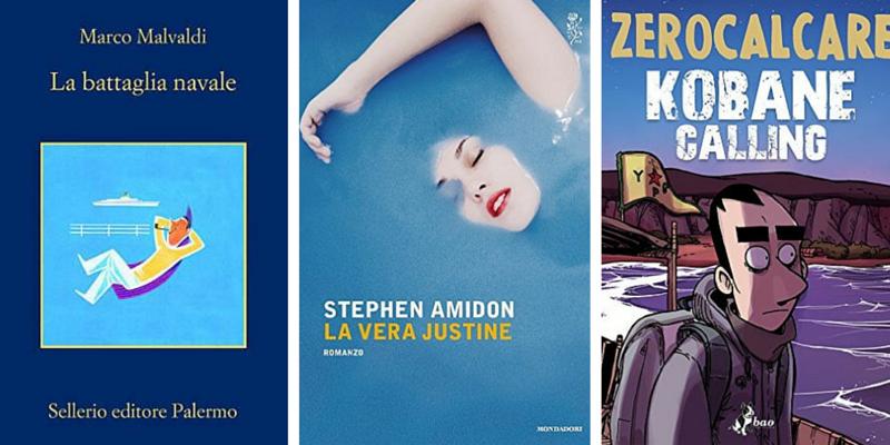 Ecco tutti i libri da non perdere in uscita questo aprile. Da Nicholas Sparks ad Andrea Camilleri, tutti i titoli imperdibili di questo mese.