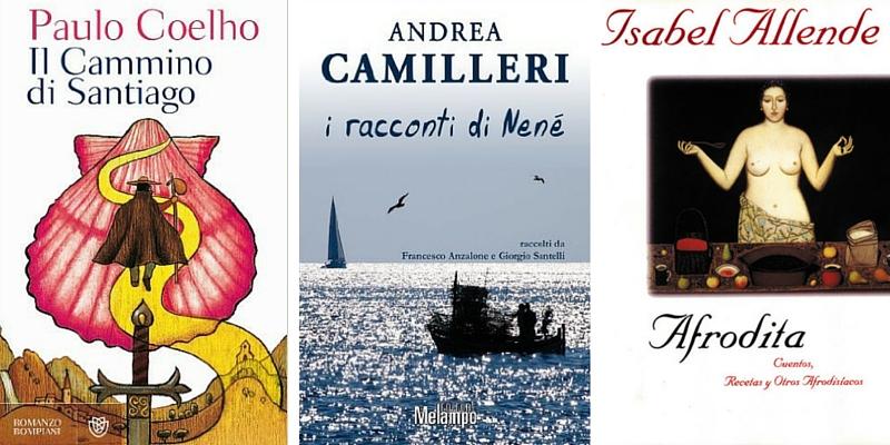 5 libri da leggere consigliati ai pendolari italiani for Libri da leggere