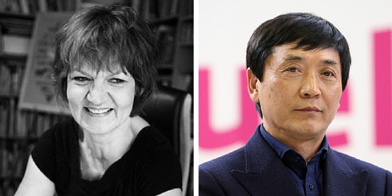 Premio Andersen, trionfano Susanne Berner e Cao Wenxuan