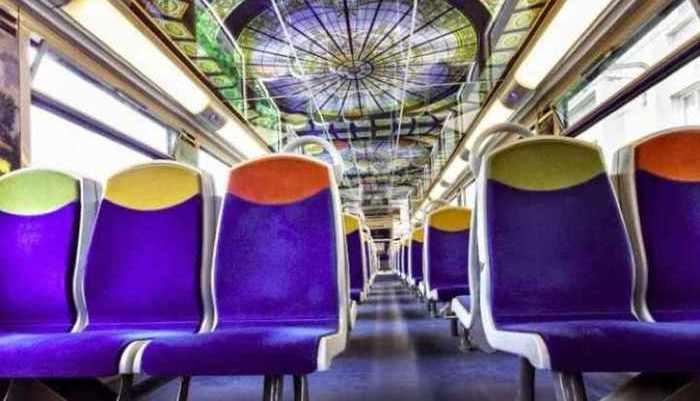 Normandia, un viaggio a bordo del treno di Monet