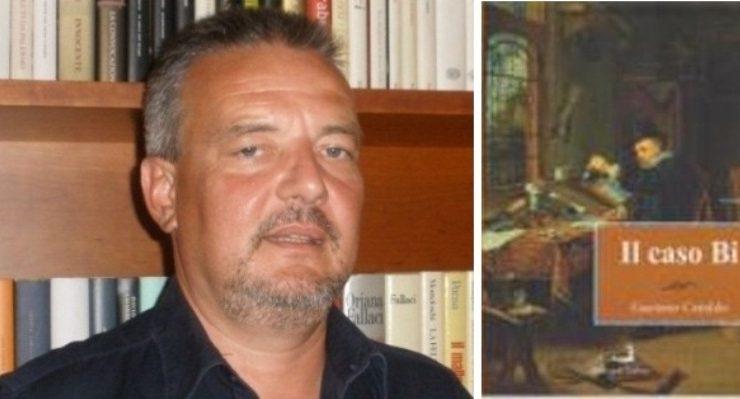 """""""Il caso Bi"""" e la terapia della buona morte: il nuovo romanzo di Gaetano Cataldo"""