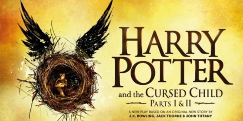 Harry Potter, l'ottavo capitolo della saga uscirà in Italia con Salani