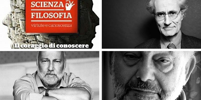 """A Foligno torna il """"Festival Scienza e Filosofia"""""""