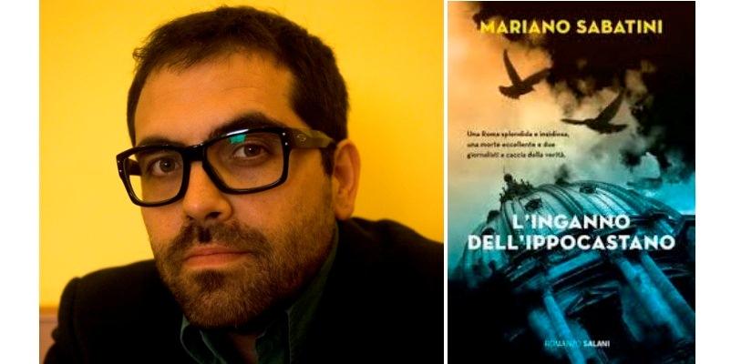 Conversazione con Mariano Sabatini