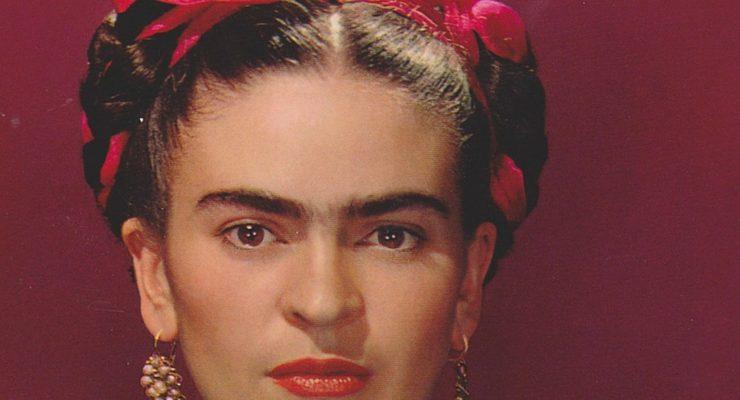 10 curiosità su Frida Kahlo